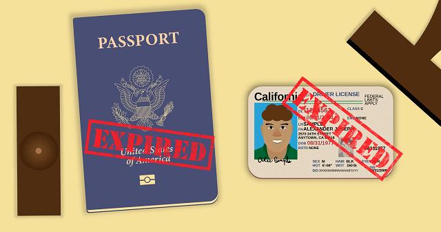 How Long is My NEXUS Card Valid For? | Border Cards - NEXUS