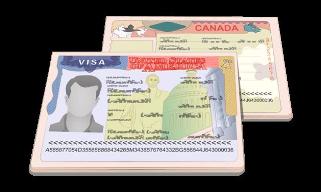 Am I Eligible for a NEXUS Card?